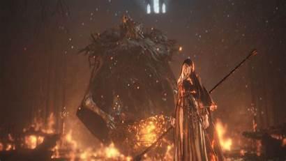 Friede Souls Sister Dark Ariandel Ashes Iii