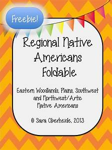 Download This Free Native American Foldable This Is