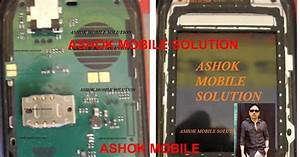 Ashok Mobile Solutions  Nokia 1616