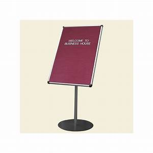 freestanding letter board groove boards stand mounted With letter board stand