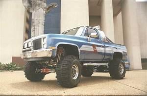 79 Chevy 4x4