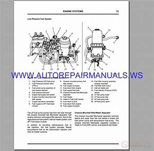 Navistar Maxxforce N13 Diagnostic Engine Service Manual