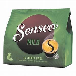 Senseo Auf Rechnung : senseo kaffeepads mild online kaufen otto ~ Themetempest.com Abrechnung