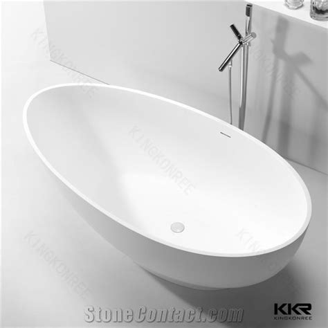 Small Bathtub Price by Small Custom Size Resin Freestanding Cheap Price