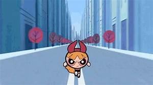 gif my gifs Powerpuff Girls cartoon network Blossom ppg ...
