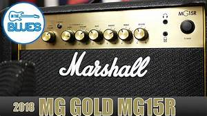 Marshall-mg15r-amplifier-review