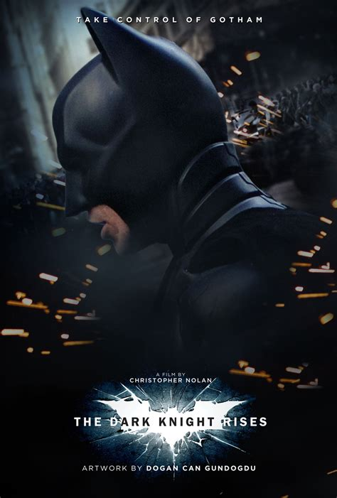 awesome dark knight rises fan   posters geektyrant