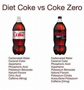 diet soda vs regular zee noelle s world
