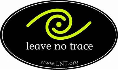 Trace Leave Principles Seven Campfire Minimize Impacts