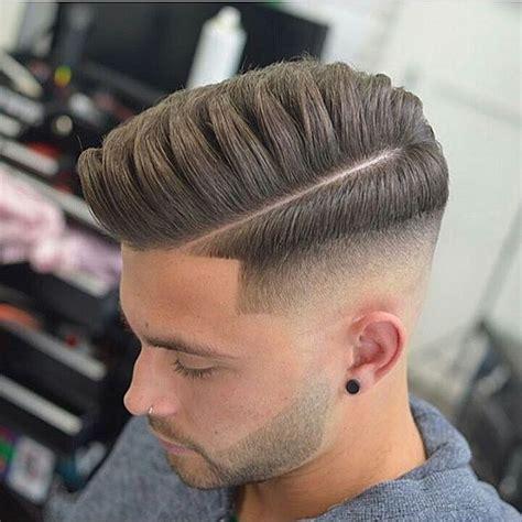 ideas  barber haircuts  pinterest haircuts barber haircut styles  pompadour