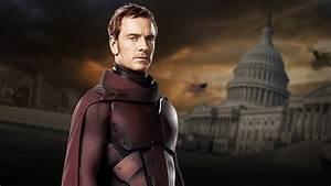 Days of Future Past Magneto Wallpaper HD
