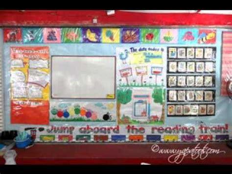 preschool classroom decorating ideas 985 | hqdefault