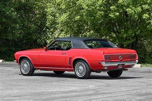 1969 Ford Mustang | Fast Lane Classic Cars