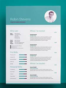 50 awesome resume templates 2016 for Awesome resume templates