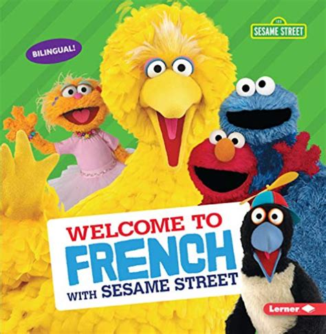Press J P-Welcome To French W/Ses St (R) BOOK NEW   eBay