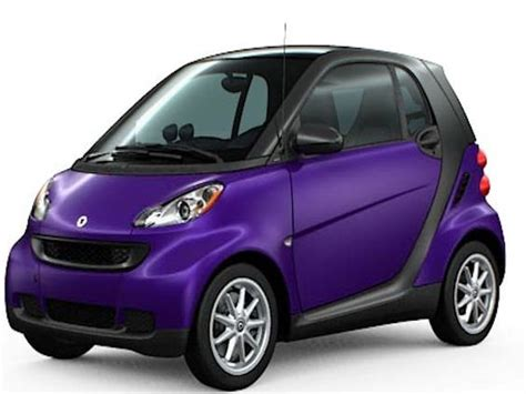 Smart Car, Cars And Purple On Pinterest