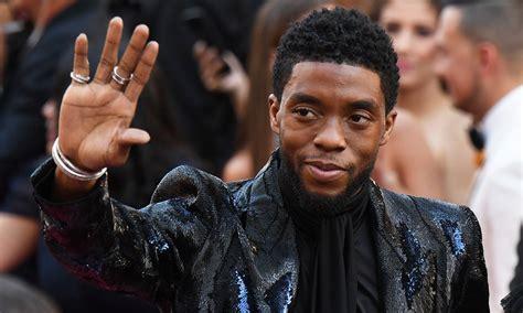 Chadwick boseman was an american actor. Chadwick Boseman remembered by Beyoncé, the Obamas and ...
