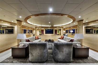 Luxury Yacht Interior Motor Zenith Superyacht Charterworld