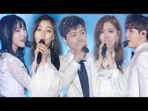 Got7 X Nct 127  Hey, Come On! 2017 (orig Shinhwa) @ Sbs