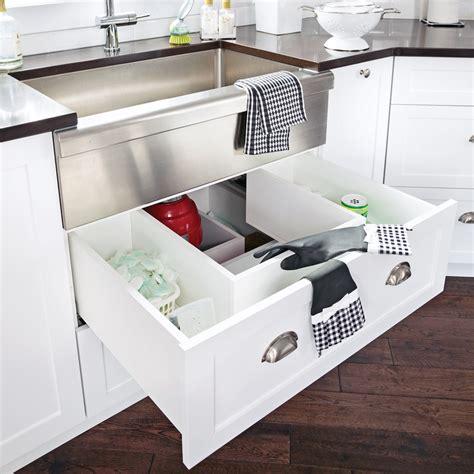tiroir cuisine meuble cuisine separateur de tiroir cuisine bahbe