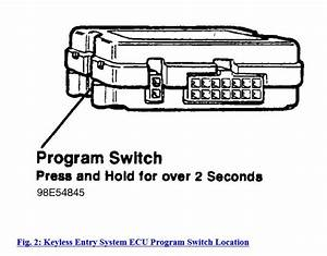 Put New Battery In Key Fob  Still Doesn U0026 39 T Work
