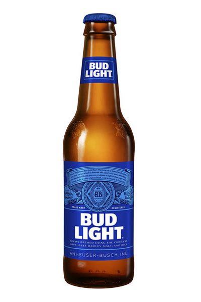 content of bud light bud light
