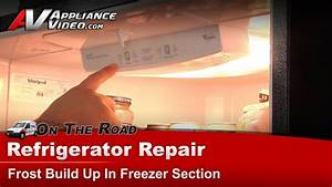 Refrigerator Troubleshooting  Troubleshooting Bottom
