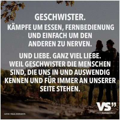 geschwisterliebe zitate quotes of the day