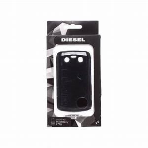 Coque Pour Telephone Portable : diesel bibi coque pour telephone portable blackberry ~ Premium-room.com Idées de Décoration