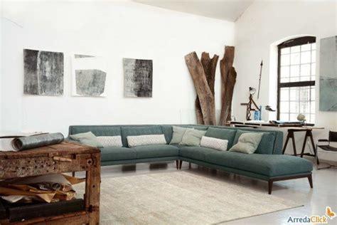 Cuscini Divano Stile Nordico : Arredamento In Stile Nordico