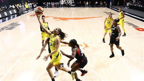 Aces Vs. Storm Live Stream: Watch WNBA Finals Game 3 ...