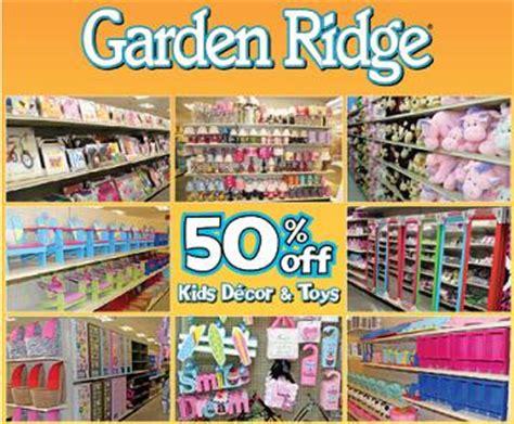 garden ridge coupons cincinnati retail deals garden ridge s navy