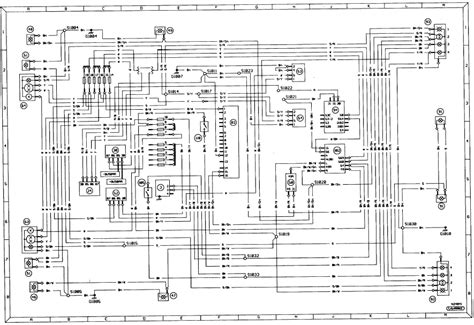 Ford Mondeo Wiring Diagram Pdf by Archives Dashboardutorrent