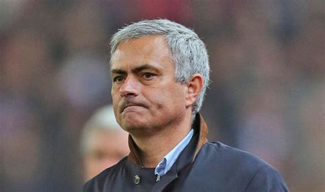 Jose Mourinho This Is The Only Business Where People Get