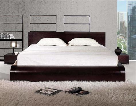 20 Of The Most Stylish Looking Platform Beds