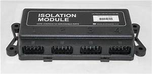 This Is A New Oem Fisher Snow Plow Isolation Module Kit