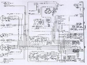 74 Corvette Wiring Diagram
