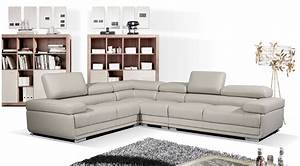 elegant all real leather sectional columbus georgia esf 2119 With sectional sofa georgia