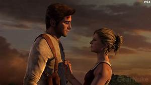Uncharted: Drake's Fortune PS4 - PS3 Comparison - PS3 ...