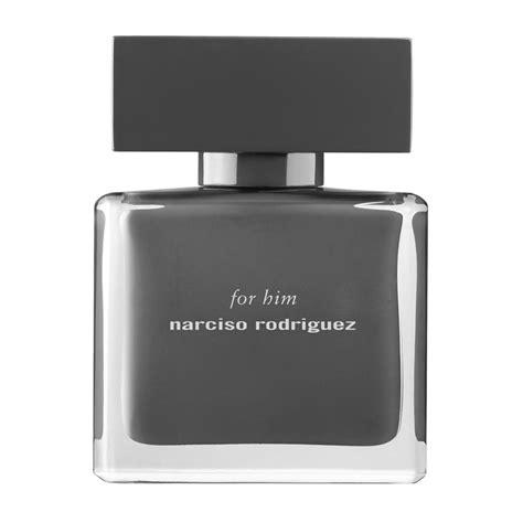 narciso rodriguez for him eau de toilette 50ml feelunique