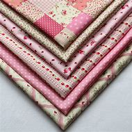 Fabric Fat Quarter Bundle