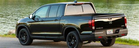 2019 Honda Ridgeline Release Date And Feature Updates