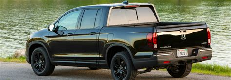 2019 Honda Ridgeline Release Date And Feature Updates