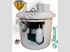 Under Sink Pumping Station 105 25ltr upto 45m lift