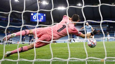 Manchester City come back for 3-1 win over Porto - CNA
