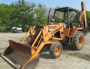Case 580c Backhoe Loader Tractor Service Repair Workshop