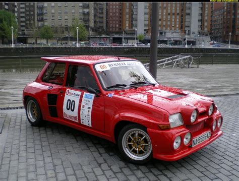 renault 5 maxi turbo renault 5 maxi turbo photos and comments www picautos com