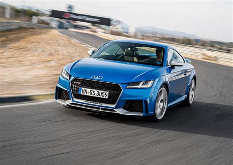 The New Audi Tt Rs  Stable Vehicle Contracts