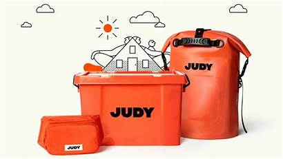 Kit Emergency Ready System Investment Worth Judy