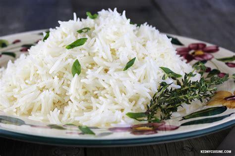 cuisine vapeur recette le parfait riz blanc sans quot rice cooker quot kedny cuisine